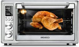 COSORI 12-in-1 Air Fryer Toaster Oven Convection Roaster Rot
