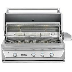 Twin Eagles 42 Inch Built-In Propane Gas Grill with Infrared