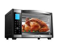 Best Convection Oven Big Toaster Kitchen Rotisserie Small Pi