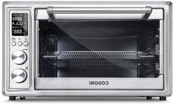 COSORI 12-in-1 Oven Air Fryer Combo, Convection Toaster w De