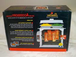 Ronco Deluxe Accessory Kit for all Standard Size Rotisserie