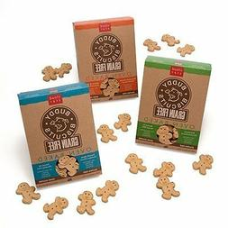 Cloud Star Grain Free Oven Baked Buddy Biscuits Dog Treats,