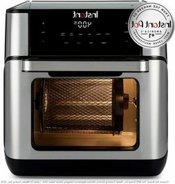 Instant Vortex Plus 7-in-1 Air Fryer, Toaster Oven, and Roti