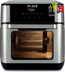 Instant Vortex Plus 7-in-1 Air Fryer Toaster Oven and Rotiss
