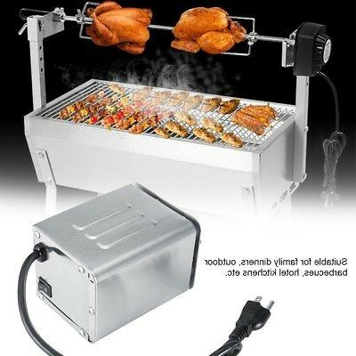 Rotisserie Grill Electric Roaster Accessories