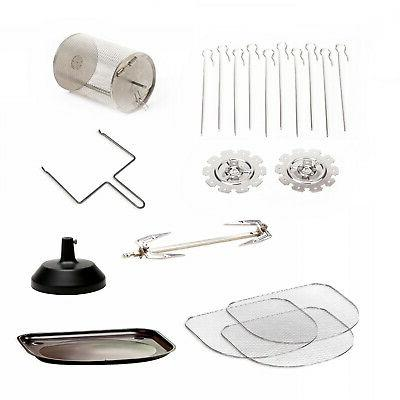 Air Oven Baking Accessories Dehydrator