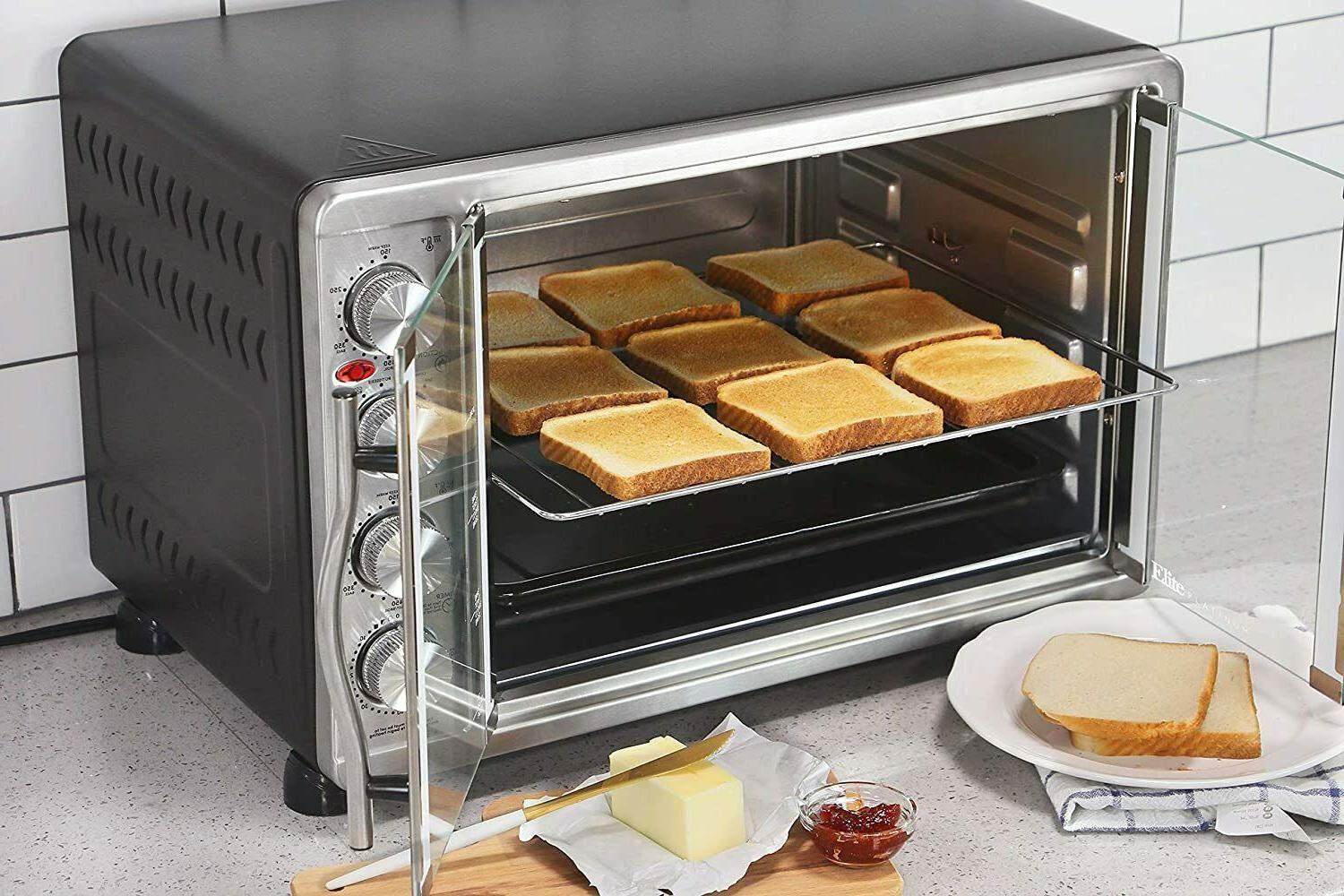 TOASTER WITH NEW *
