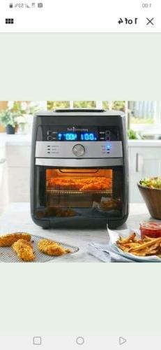 Pampered Chef ~NEW~ DELUXE AIR -