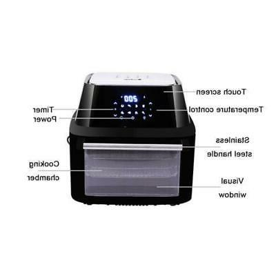 1800W Air Oven All-In-One Dehydrator