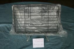 NEW Ronco Showtime Rotisserie 4000/5000 small Basket with Li