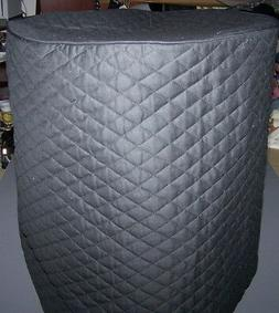 Quilted Fabric Cover for Cuisinart Vertical Rotisserie Oven