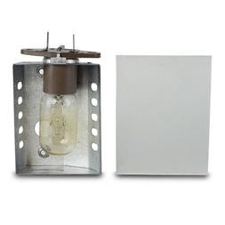 Ronco Showtime Rotisserie 3000 Light Assembly Replacement Wi