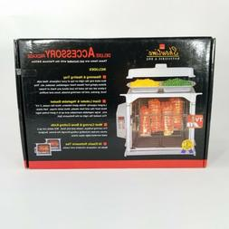 Ronco Showtime Deluxe Accessory Package for Rotisserie New