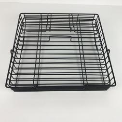 "Showtime Ronco Rotisserie 4000 5000, LARGE BASKET 9.75"" x 9."