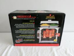 Ronco Showtime Rotisserie & BBQ Deluxe Accessory Package